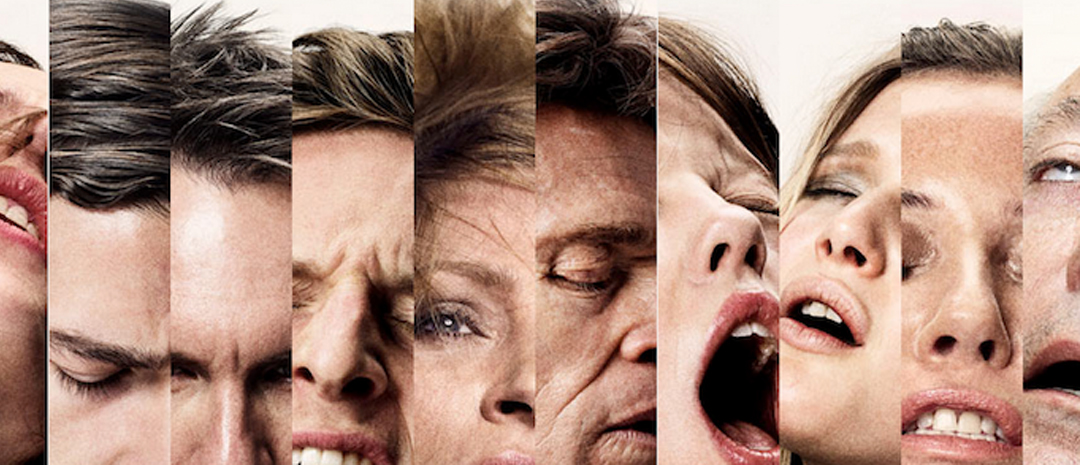 14 rykende erotiske karakterplakater til Lars von Triers Nymphomaniac