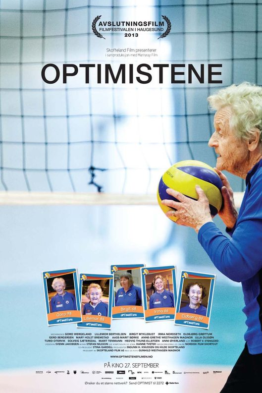 Optimistene