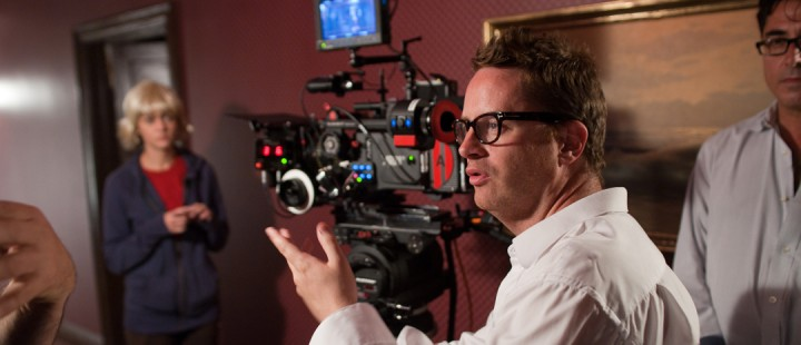 Nicolas Winding Refns I Walk with the Dead har fått en manusforfatter