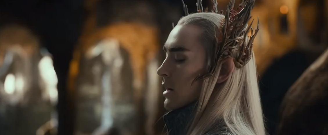 Nye TV-spots fra Hobbiten: Smaugs ødemark