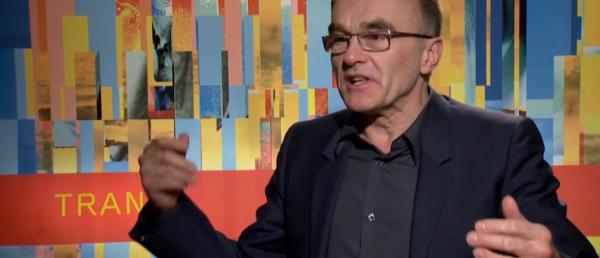 Danny Boyle og Simon Beaufoy lager fjernsynsserie om heltene i Telemark