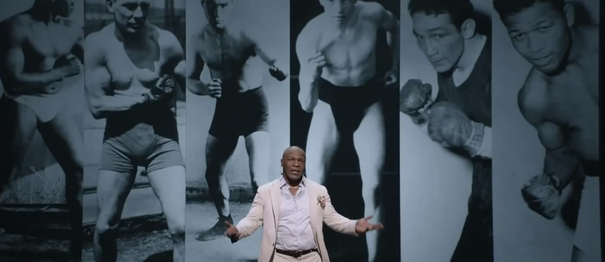 Se traileren til Spike Lees dokumentar om Mike Tyson: The Undisputed Truth