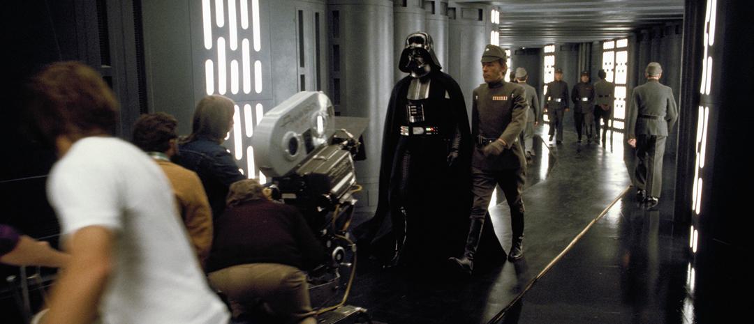 Her er produksjonsteamet til Star Wars: Episode VII