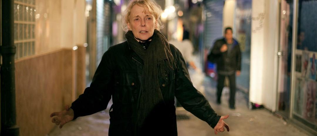 Claire Denis hedres med pris under Stockholms filmfestival