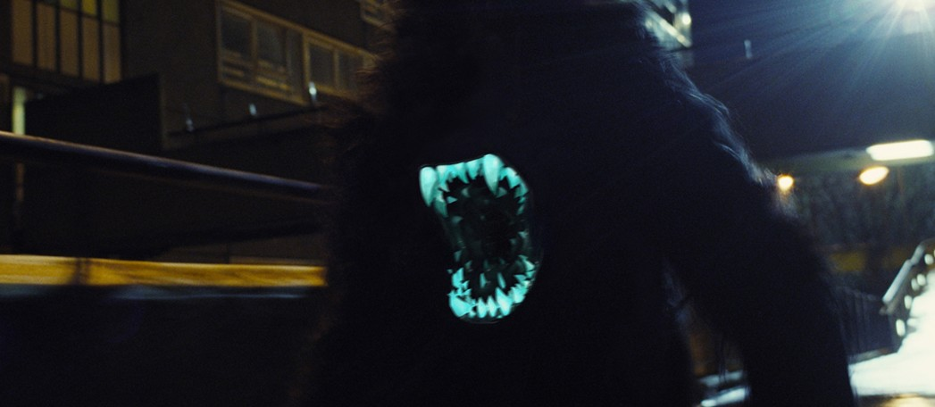 Attack the Block-regissør Joe Cornish ønskes til Star Trek 3