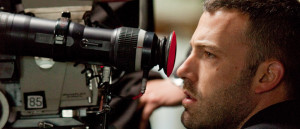 "Director/Screenwriter/Actor BEN AFFLECK on location during the filming of Warner Bros. Pictures' and Legendary Pictures' crime drama ""The Town,"" distributed by Warner Bros. Pictures. Photo by Claire Folger"