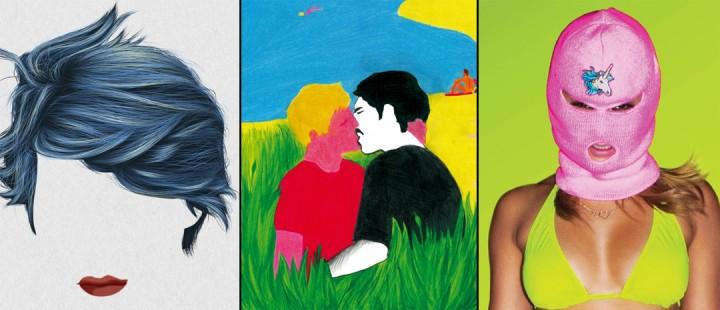 Fremmed ved sjøen og Spring Breakers topper Cahiers du Cinémas 2013-liste