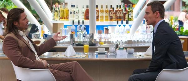 Litterære dialoger i Ridley Scotts The Counselor