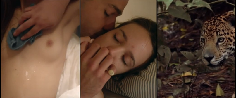 Nymphomaniac klippes mot Lars von Triers vilje – regissøren har ikke sett den ferdige versjonen!