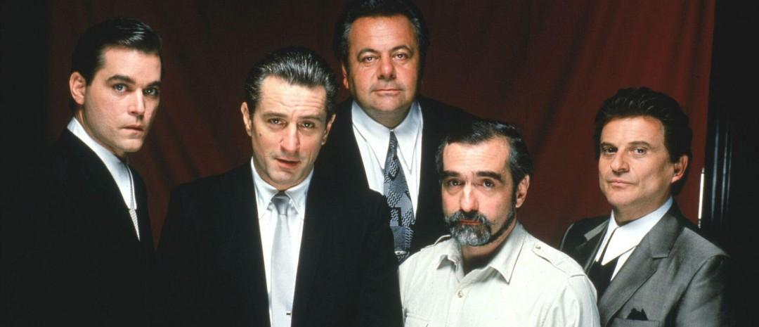 Martin Scorsese og Robert De Niro vender tilbake til gangsterfilmen med The Irishman