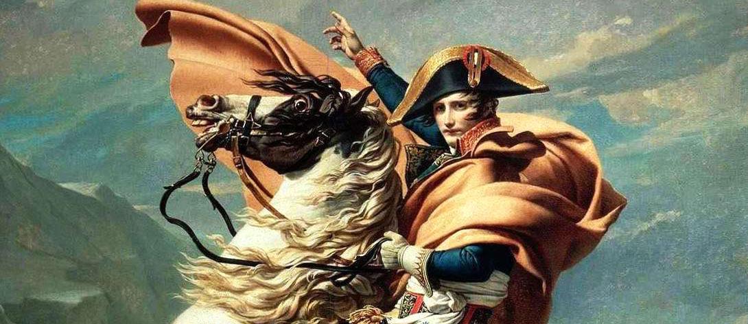 Snow White and the Huntsman-regissør Rupert Sanders lager Napoleon