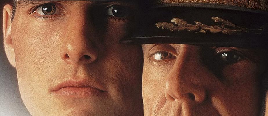Doug Liman og Tom Cruise prøver å få Jack Nicholson ombord på El Presidente