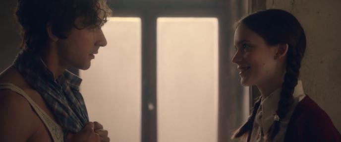 føler norsk erotisk film
