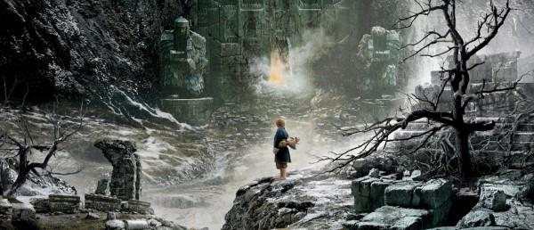 Hør 43 minutter av Howard Shores musikk til Hobbiten: Smaugs ødemark
