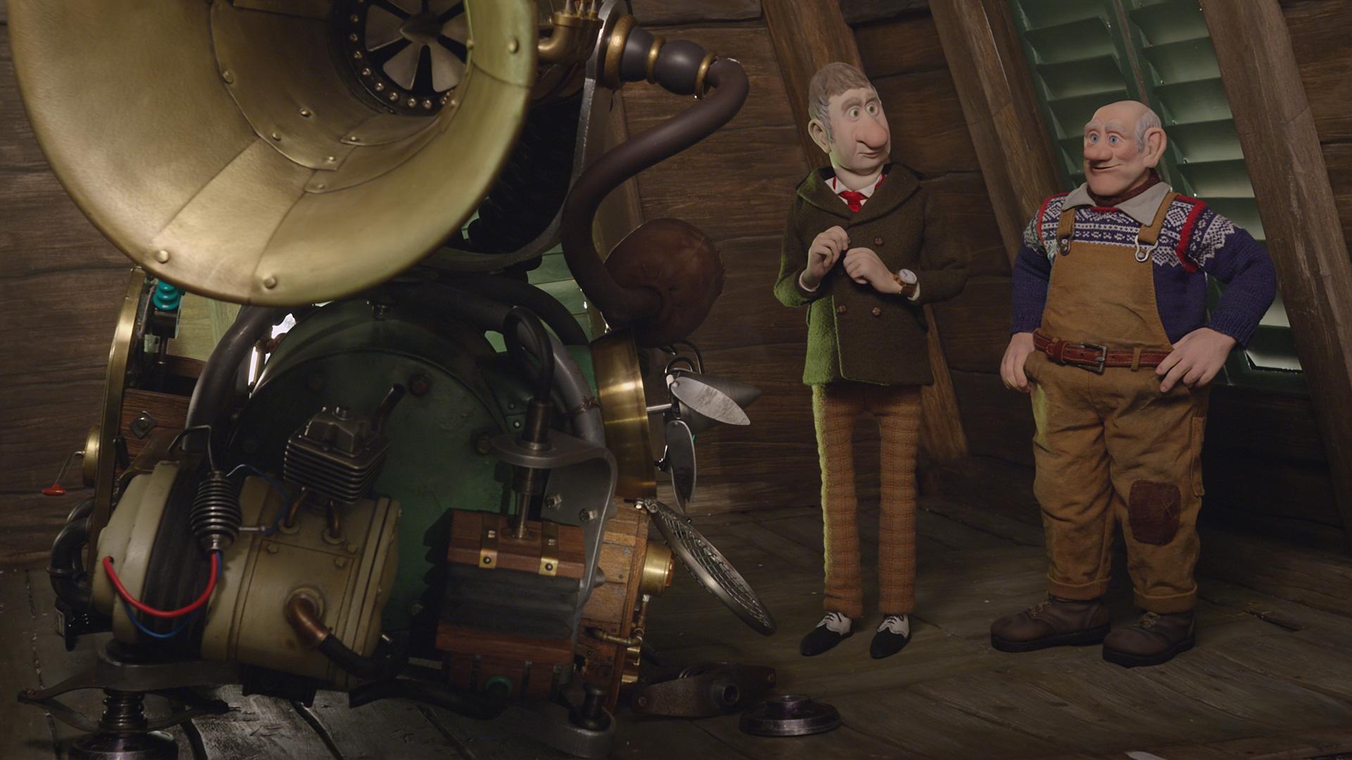 Solan og Ludvig