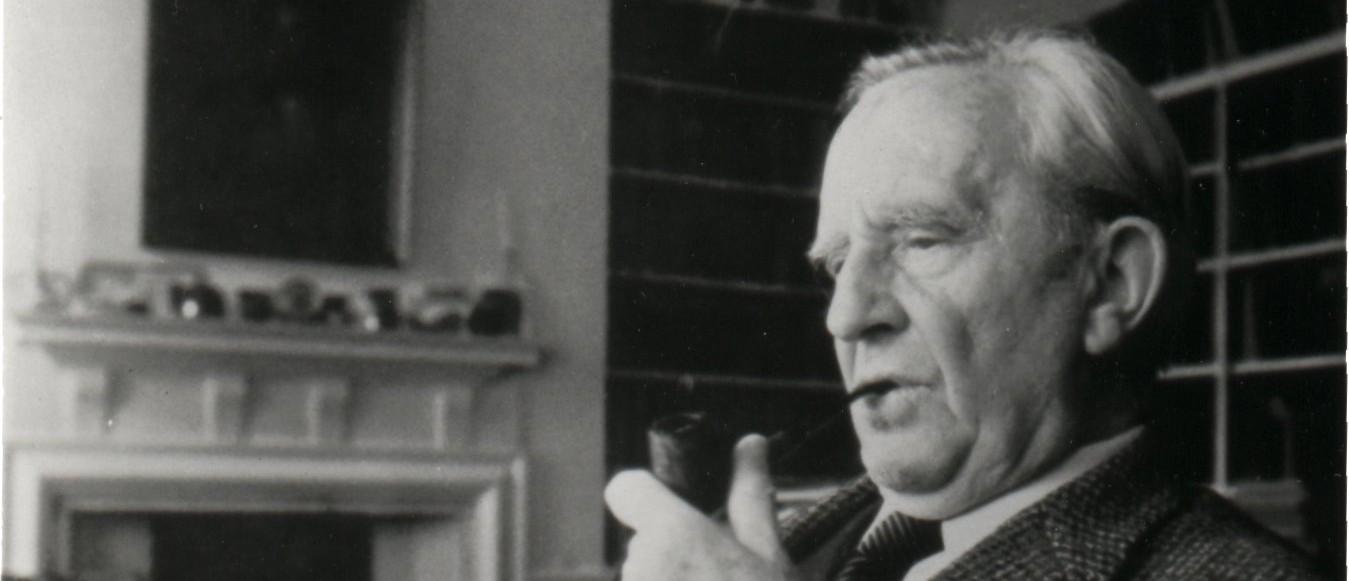 Biografisk film om J.R.R. Tolkiens liv er på vei