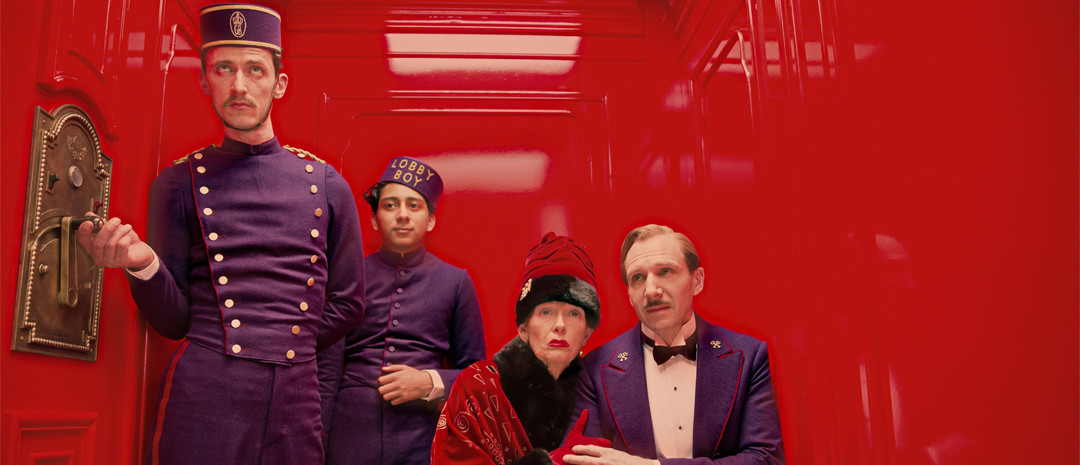 Wes Anderson åpner filmfestivalen i Berlin med The Grand Budapest Hotel