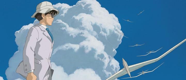 Flyvende kunstverk – ny trailer til Hayao Miyazakis siste film, The Wind Rises