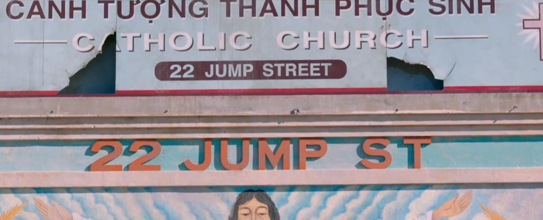22 Jump Street 3