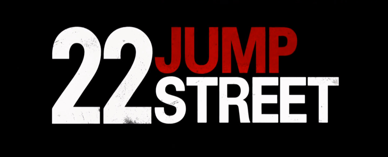 22 Jump Street 9