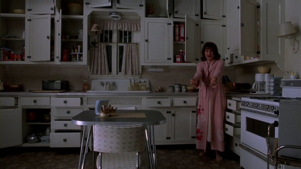 The Sixth Sense Hanging Ghosts What movie moment emot...