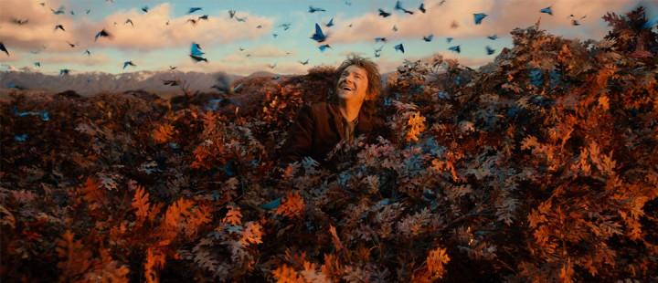 Hobbiten: Smaugs ødemark møtes med lovord av internasjonal presse