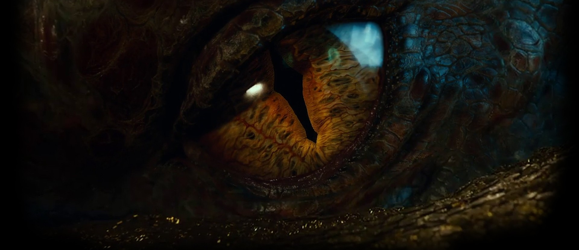 Filmfrelst #132: Hobbiten: Smaugs ødemark