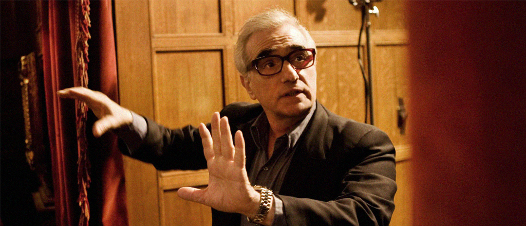 Martin Scorsese går løs på The Irishman etter å ha fullført Silence