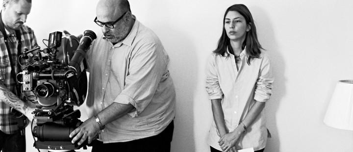 Sofia Coppola er klar for Fairyland: A Memoir of My Father