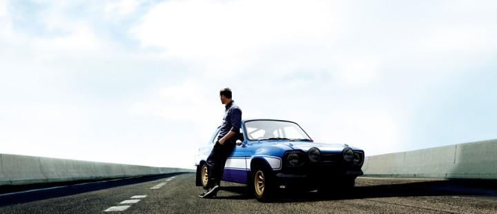 Hva skjer med Fast & Furious 7 etter Paul Walkers bortgang?
