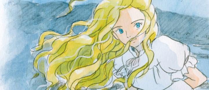 When Marnie Was There blir Studio Ghiblis neste film