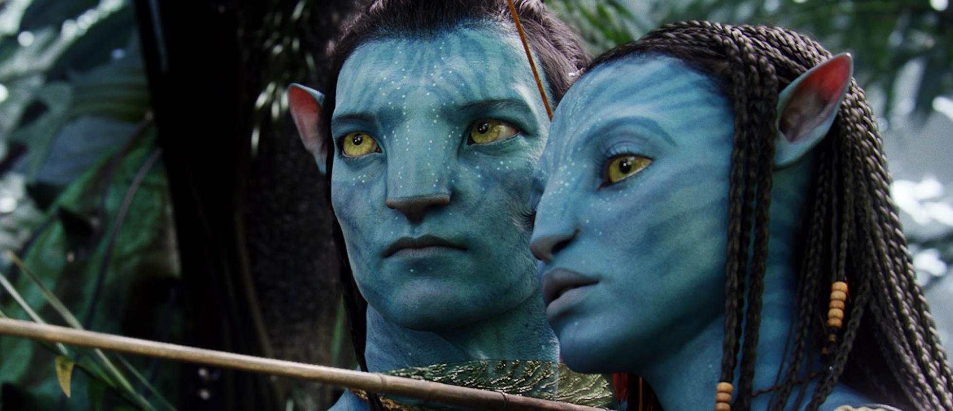 Sam Worthington og Zoe Saldana er med i Avatar-oppfølgerne