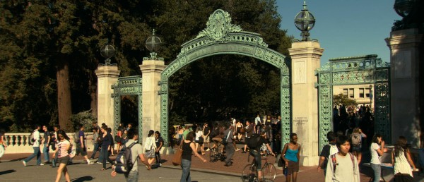 Some Thoughts on the Study of Terminal Institutions in Frederick Wisemans At Berkeley
