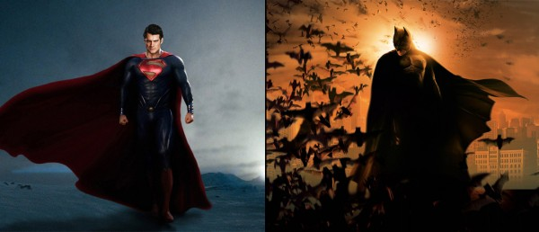 Batman vs. Superman utsatt til 2016