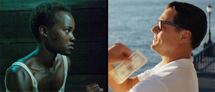 Årets Golden Globe-vinnere: DiCaprio, Blanchett, American Hustle og 12 Years a Slave