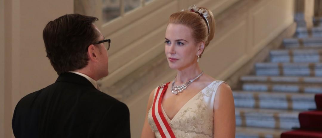 Grace Of Monaco med Nicole Kidman og Tim Roth åpner filmfestivalen i Cannes