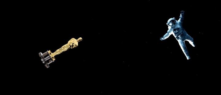 Her er årets Oscar-nominasjoner! Gravity og American Hustle leder an