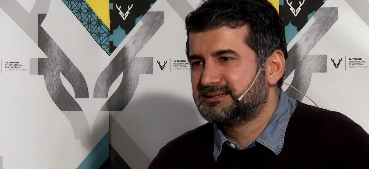 En samtale med Hisham Zaman om Brev til kongen