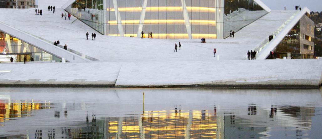 Eskil Vogt og Margreth Olin til Berlinalen med Blind og 3D-film