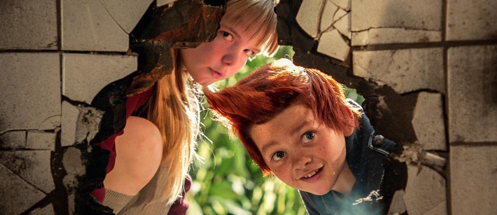 Norsk filminstitutt gir produksjonstilskudd til seks kinofilmer og én kortfilm