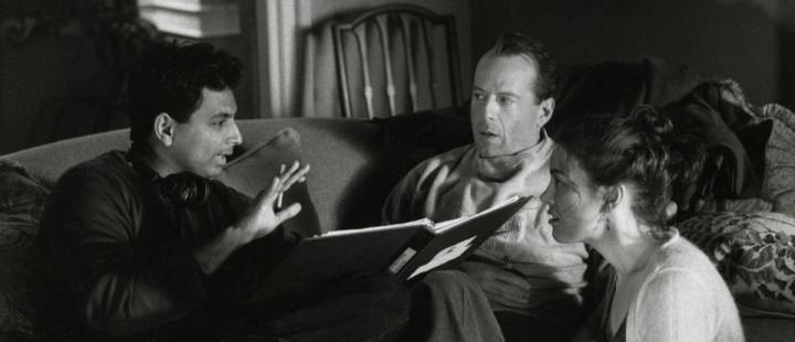 M. Night Shyamalan og Bruce Willis gjenforenes i Labor Of Love