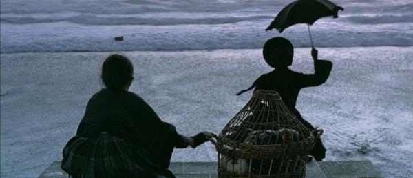 """The Piano"" (Campion, 1993)"