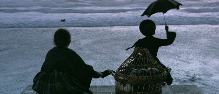 """The Piano"" (Campion, 1993)"