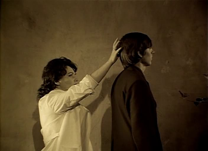 «Speil» av Andrej Tarkovskij (1975).