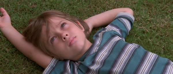Filmfrelst #139: Berlinalen 2014, Boyhood