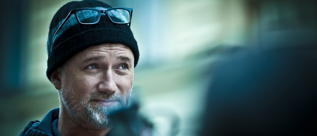 David Fincher lager ny HBO-serie