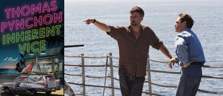 Paul Thomas Andersons Inherent Vice har fått amerikansk premieredato