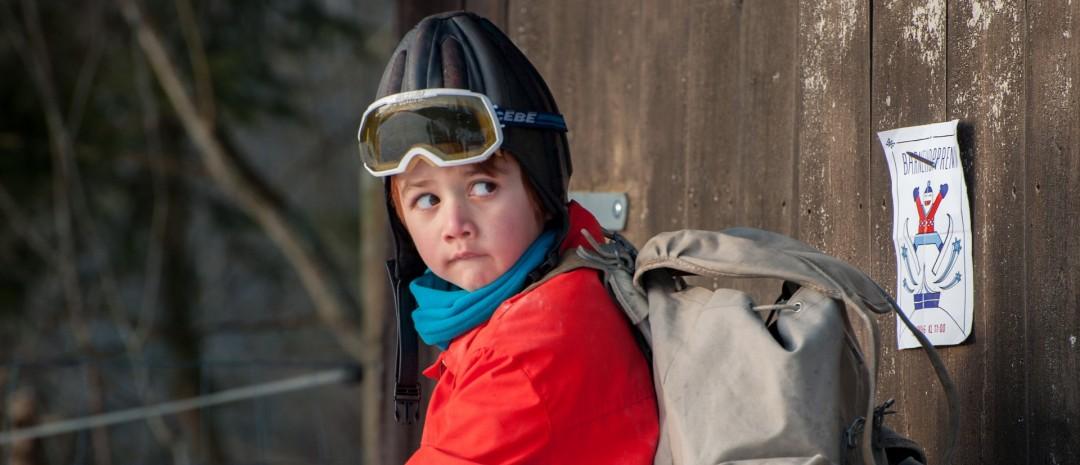 Analysen: Karsten og Petra på vinterferie (2014)