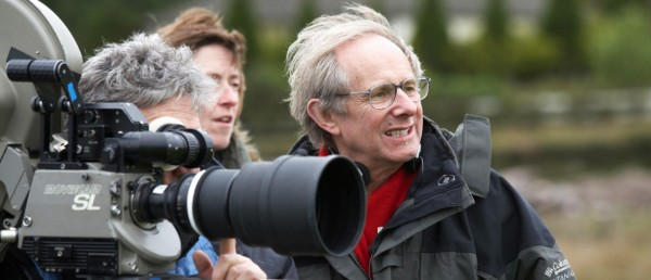 Berlinalen gir ærespris til Ken Loach