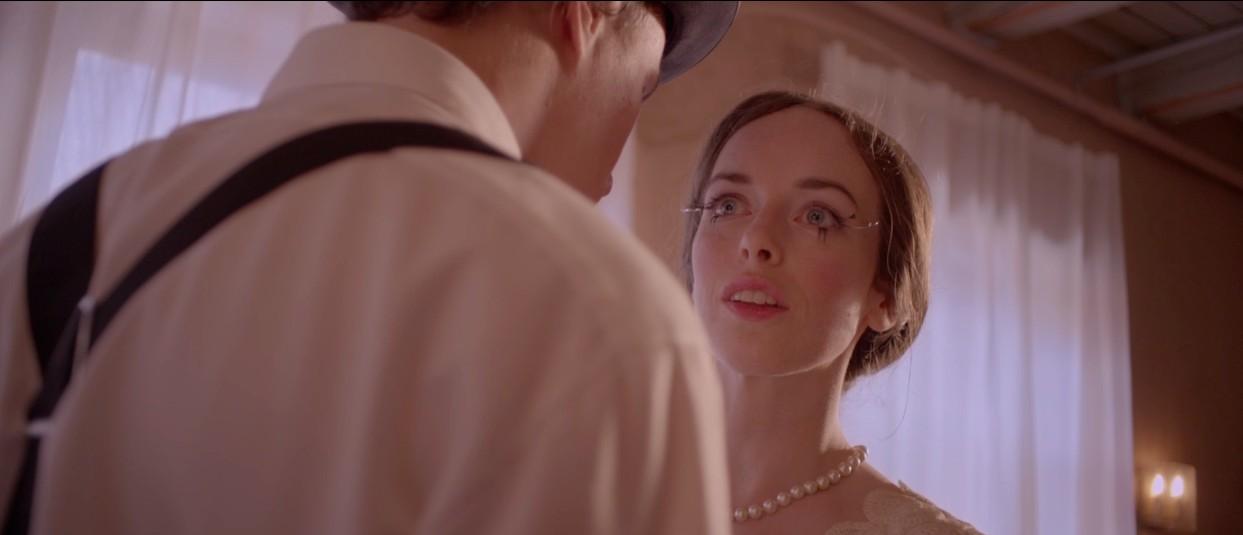 Norsk kortfilm vist på verdens største dansefilmfestival